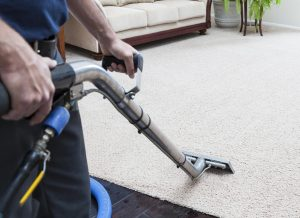 Carpet Cleaning Medway