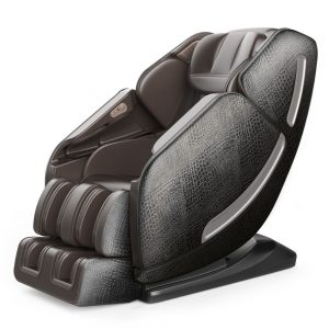 Osaki has 2 versions of the Maestro massage chair you can see here